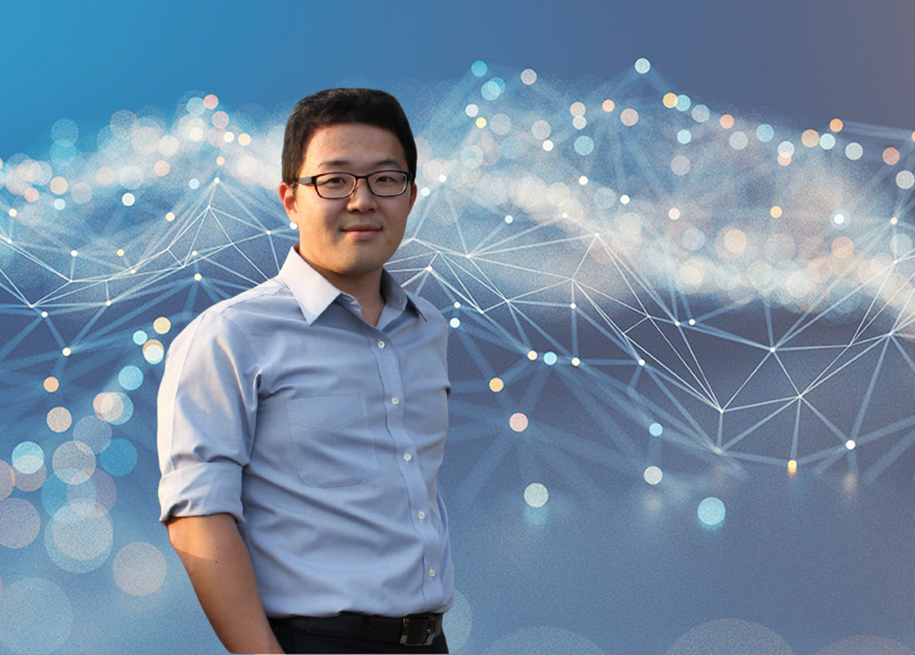 SNU GSDS 박현우 교수, Network Visualization and Visual Decision Support Systems, 09월 08일(수)